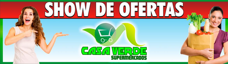 Casa Verde Supermercados