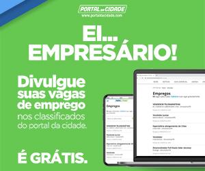 Portal da Cidade - Empregos