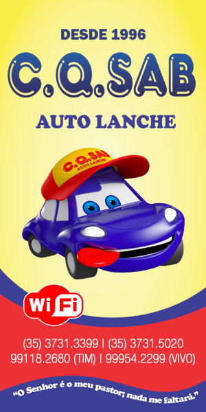 C. Q. Sab Auto Lanches