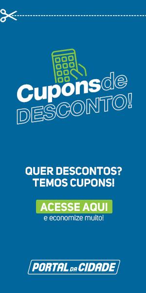 Cupom de Desconto - Público