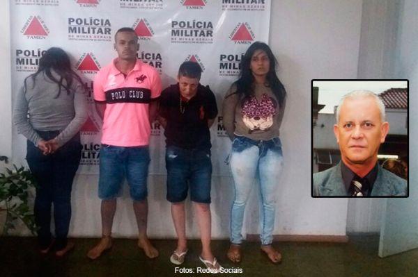Empresário de Botelhos havia desaparecido na madrugada de quarta-feira (Fotos: Redes Sociais)