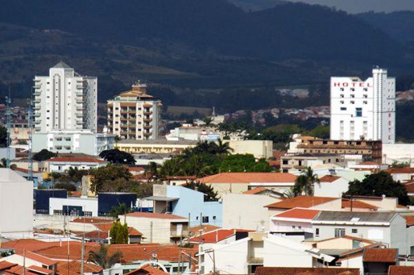 Foto: Portal da Cidade Andradas