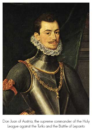 Don Juan of Austria