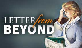 Letter from Beyond Video image