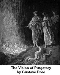 Vision of Purgatory