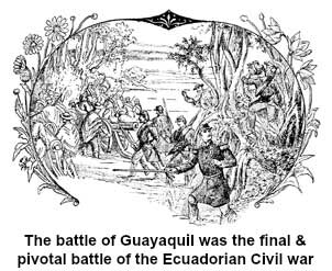 Battle of Guayaquil