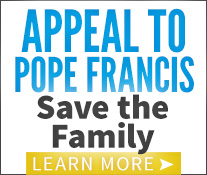 Appeal to Pope Francis