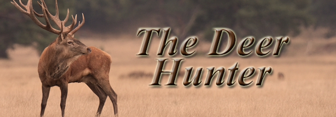 Header-The Deer Hunter