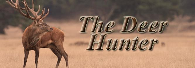 Header-The Deer Hunter