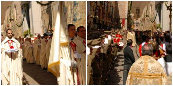 Feast of Corpus Christi - Image 3
