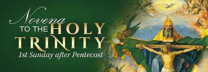Header-Novena to the Holy Trinity