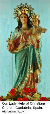 Novena to Our Lady Help of Christians-Day 5