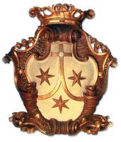 Carmelite Crest