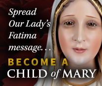 Become A Child of Mary