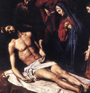 Novena to Our Lady of Sorrows-Day 7