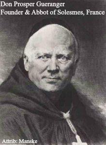 Don Prosper Gueranger