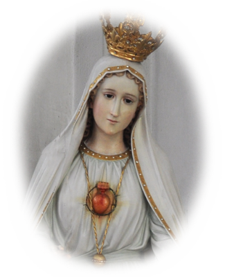 Our Lady of the Rosary Novena-Day 8