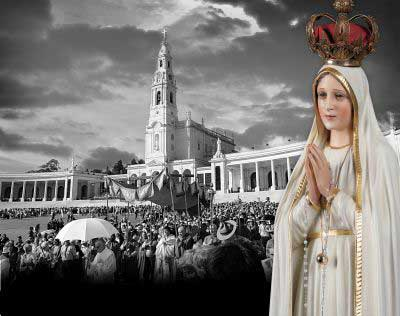Our Lady of the Rosary Novena-Day 9