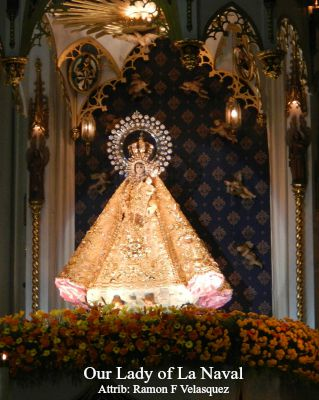 Our Lady of La Naval