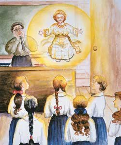 Come Infant Jesus image 2