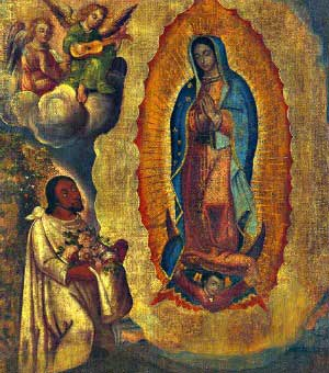 Novena to Our Lady of Guadalupe-Image 1
