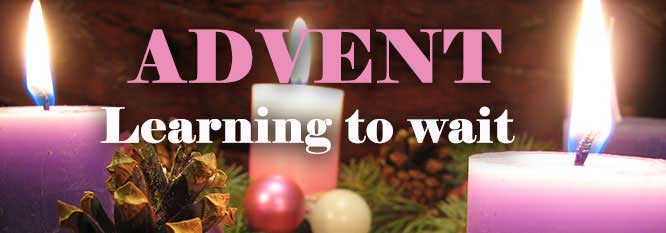 Header-Advent Learning to Wait