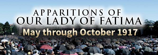 Apparitions of Our Lady of Fatima | ANF Articles