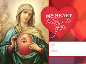 Valentines Day Card 2