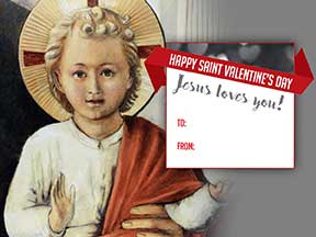 Valentines Day Card 4