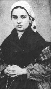 Bernadette Soubirous - Novena to Our Lady of Lourdes Image 2