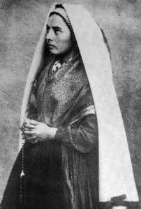 Bernadette Soubirous - Novena Image 4