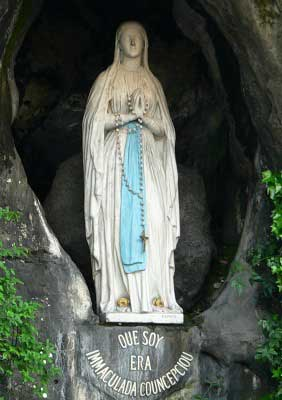 Novena to Our Lady of Lourdes Image 5