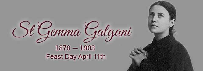 Header-St Gemma Galgani