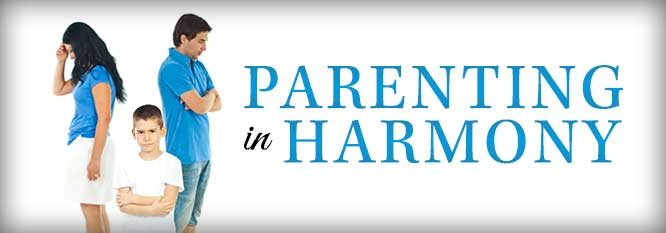 Header-Parenting in Harmony