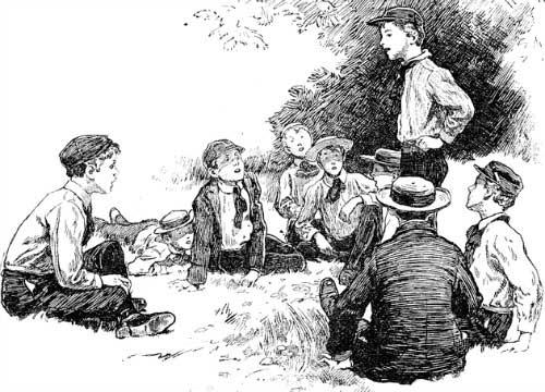 Catholic Storytelling - image 1