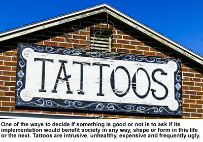Tattoos - Image 1