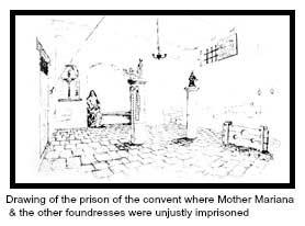 Prison Drawing