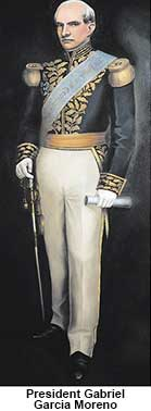 President Moreno