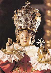 Image 2-Infant of Prague