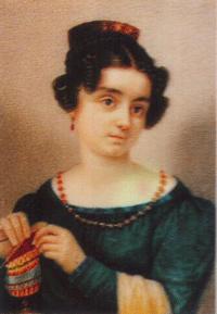 Venerable Elizabeth Canori-Mora