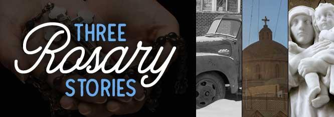Header - Three Rosary Stories