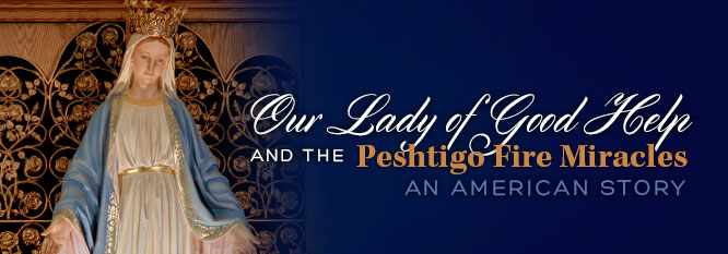 Header - Our Lady of Good Help