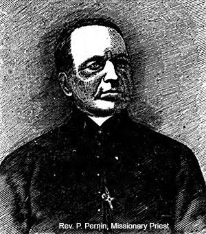 Fr Peter Pernin