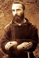 Padre Pio Image 1