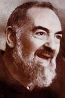 Padre Pio Image 2