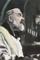 Padre Pio Image 5