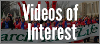 Videos of Interest - Video Category