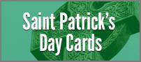 St Patrick's Day Cards Image
