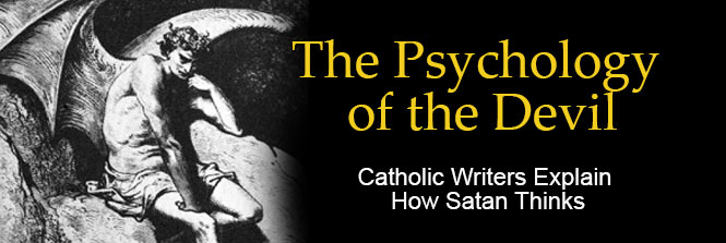 The Psychology of the Devil Header