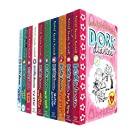 Dork Diaries x 10 title set